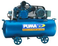 Cung cấp máy nén khí Puma Đài Loan PK 5160 công suất 5Hp giá tốt nhất, rẻ nhất - call 0982.508.992