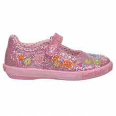 Sparkling colorful mary janes from Lelli Kelly    • Textile upper  • Beaded, sequined and glitter allover design  • Adjustable Velcro(R) closure for comfortable and secure fit  • Textile lining  • Cushioned leather insole  • Rubber outsole