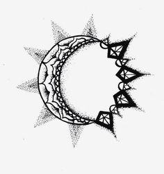 I really like this tattoo! Maybe on the back of my neck? Top of my foot?