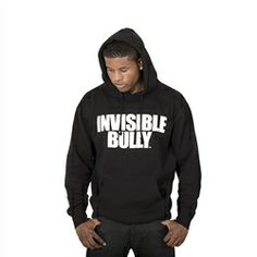 Welcome to INVISIBLE BULLY | Achieve the Impossible