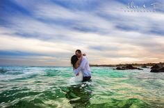 Trash The Dress in Cabo San Lucas Mexico- Alec and T Photography