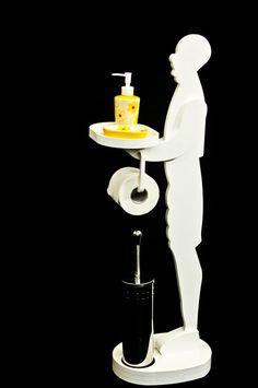 Rivoluzione in bagno   by ARTURDESIGN