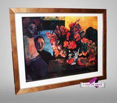 Paul Gauguin, Frames, Painting, Art, Art Background, Frame, Painting Art, Kunst, Paintings