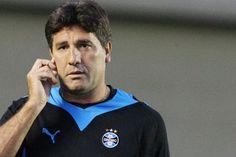 ONZE!FUTEBOL : Grêmio está cometendo o mesmo erro do Inter ao tra...