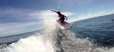 FILIPE TOLEDO AND GABRIEL MEDINA RIDES THE WAVES AT THE BEAUTIFUL FIJI! THEY BUST IT WITH 2 AIR REVERSES RESULT IS AWESOME!