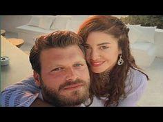 Kıvanç Tatlıtuğ ~ Dancing Eyes ❖ The walz of the eyes - YouTube