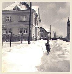 Cesta ke kostelu Snow, Photography, Outdoor, Hampers, Outdoors, Photograph, Fotografie, Photoshoot, Outdoor Games