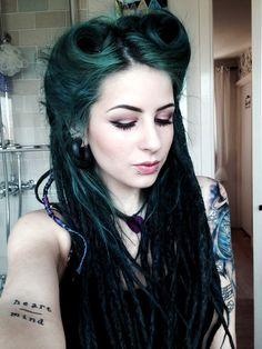 Sexy, Goth, Punk, gothic, rock, attractive, seductive, nude, lingerie, dress up, play, fun, lifestyle, Grungy black alternative fashion.