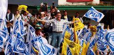 #Xalapa #Columna #BUENOSDIASVERACRUZ  No podría ser de otra manera, interpretar la ausencia de don Manlio Fabio Beltrones, a la toma de protesta de Amadeo Flores Espinosa, como presidente del CDE del PRI.