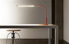 From the Haworth Collection - LIM 360 Task Lamp