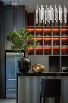 Discover the best Interior Design inspirations from all over the world! Take a bit of the Chinese interiors influence and get inspired! Best Interior Design, Interior Design Inspiration, Interior Decorating, Restaurant Concept, Restaurant Design, Modern Wall Units, Chinese Interior, Asian Home Decor, New Chinese