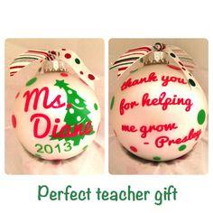 128 Best Crafts Teachers Images On Pinterest Gift Ideas Teacher