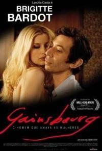 Baseado na obra biográfica de Serge Gainsbourg, assinada por Joann Sfar, o filme Gainsbourg - O Homem que Amava as Mulheres apresenta o compositor francês desde antes da fama, quando ainda era um jovem judeu a vagar por Paris.