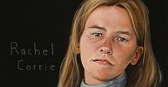 On 12th Anniversary of Rachel Corrie's Death, Renewed Calls for Justice