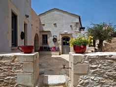 Our great Villa Athermigo is nestled in Apokoronas Chania area, in Agios Pavlos nearby the picturesque Gavalochori Village a short drive away from the sea. Read & Book: http://www.cretetravel.com/hotel/villa-athermigo