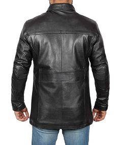 Black Real Lambskin Leather Jackets for Mens - Soomro Lambskin Leather Jacket, Faux Leather Jackets, Casual Sweaters, Windbreaker Jacket, Real Leather, Costume Design, Bristol, Black, Motorcycle