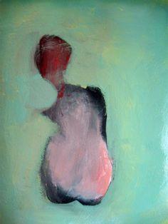 Nude by Brooke Wandall