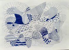 Waves, Artwork, Drawings, Paintings, Art, Work Of Art, Auguste Rodin Artwork, Artworks, Ocean Waves