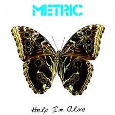 Metric - Help I'm Alive (The Twelves Remix)