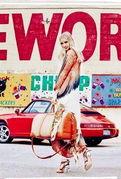 G&F Summer Travel Fashion