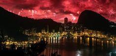 Resultado de imagem para paisagens de copacabana