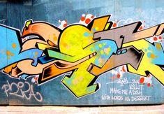 graffiti amsterdam - Google zoeken Graffiti Workshop, Graffiti Pictures, Street Art Graffiti, The Great Outdoors, Amsterdam, Art Reproductions, Bowser, Beautiful Pictures, Disney Characters