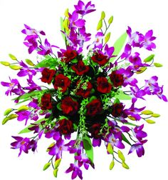 Manufacturer and exporter of artificial flower | indiaflower.co