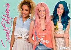 Póste: Sweet California (15)