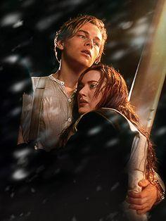 'Titanic' retorna triunfante em 3D com o mérito de não parecer datado