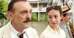 """Maria Schraders Drama """"Vor der Morgenröte"""" über die Exilzeit von Stefan Zweig ist ein Historienfilm mit drängenden Fragen an die Gegenwart. Einfach einer der besten Filme des Jahres."""