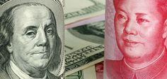 China hace un swap de divisas con EAU. Y ya van 15 países