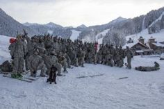 """As a """"Thank You,"""" for your service Crystal Mountain Resort offers a $10 discount to military and their dependents with valid Military I.D. Click for details. #JBLM #Military 2017"""