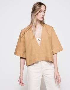 Poppy Top /// Need Supply Co
