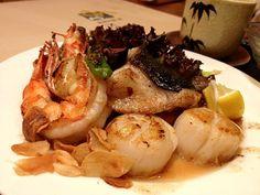 レシピとお料理がひらめくSnapDish - 106件のもぐもぐ - seafood teppanyaki by Yvonne C.