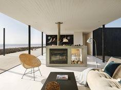 Casa W / 01Arq,© Mauricio Fuertes