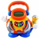 VTech - Learning Tunes Karaoke - #kidsstuff #kids #toys #games #toysandgames #boys #girls -   VTech's Learning Tunes Karaoke machine brings musical fun to your child. The karaoke character features an LCD screen showing a variety of fun facial expres
