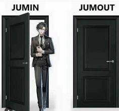 #mystic messenger~ jumin pun