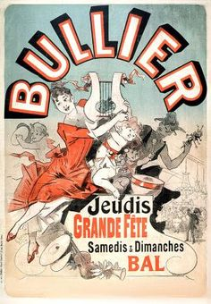 """Bullier"" A Beautiful Glossy Art Print Taken from A Vintage French Advertising Poster Affordable Wall Art, Poster Prints, Art Prints, Advertising Poster, Vintage Posters, French Posters, Digital Image, French Vintage, Vintage Shops"