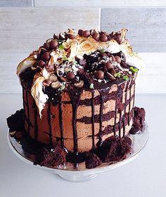 Andy Bowdy cake. Jasper cake by andy body