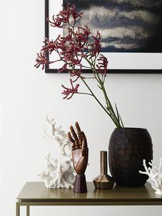 World Best Interior Designer featuring @lauren_sisalla For more inspiration see also: http://www.brabbu.com/en/