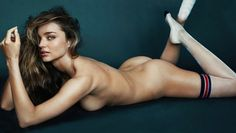 The Ghost of Tom Joad: Miranda Kerr