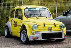 Fiat 500, Fiat Cars, Fiat Abarth, Dream Garage, Caravans, Custom Cars, Motor Car, Cars And Motorcycles, Boat