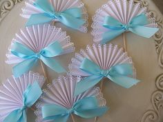 001 | Jean Knee | Flickr Ballerina Birthday Parties, Diy Birthday, School Decorations, Paper Decorations, Party Poppers, Corsage Wedding, Paper Crafts, Diy Crafts, Paper Fans