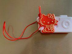 Mini Stove, Mini Ice Cream Cones, Hello Kitty Characters, Hello Kitty Christmas, Hello Kitty Accessories, Baby Washcloth, Pencil Toppers, Mailing Envelopes, Beauty Kit