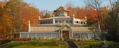Kadampa Meditation Center- Glen Spey, NY  Everybody is welcome!