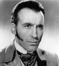 Sir Christopher Frank Carandini Lee, CBE, CStJ is an English cult actor and metal singer. Lee initially portrayed villains and became famous for his role as Count Dracula in a string of Hammer Horror films