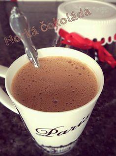 Horka-cokolada