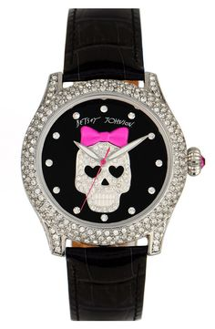 Betsey Johnson. I'll take one please!