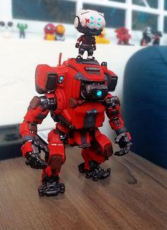 Mobile App Games, Costume Armour, Gundam Wallpapers, I Robot, Game Character Design, Robot Design, Cg Art, Figs, Action Figures