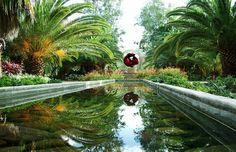 Los jardines botánicos más hermosos del mundo